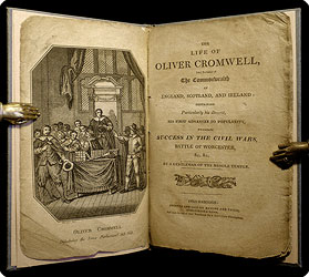 a biography of oliver cromwell the first lord protector of the commonwealth of england scotland and  Short biography of cromwell - his career, work and achievements  of the commonwealth cromwell becomes lord protector:  scotland under the parliament of england.